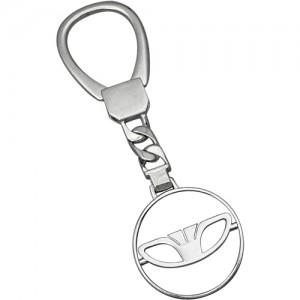 Брелок Дэу из серебра 925 пробы арт. 000-5-022
