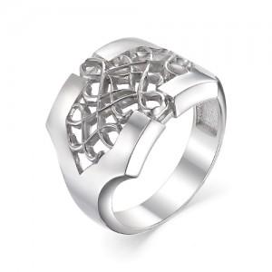 Кольцо мужское из серебра 925 арт. 93-00-069