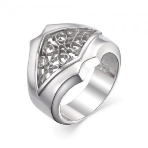 Кольцо мужское из серебра 925 арт. 93-00-072