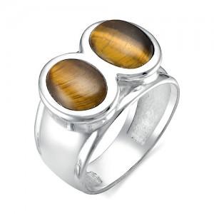 Мужское кольцо из серебра 925 пробы арт. 93-000-032
