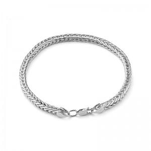 """Цепь """"Колос"""" из серебра 925 пробы, арт. 83-00-110"""