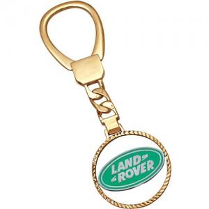 Брелок Ленд Ровер из золота 585 пробы арт. 002-1-146