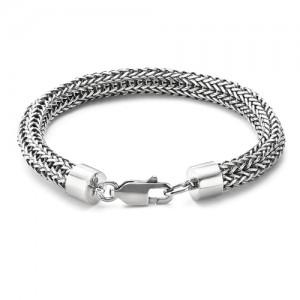 Браслет из серебра 925 пробы арт. 83-00-070к
