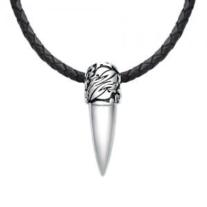 Подвеска - Кулон Близнецы из серебра 925 пробы, арт. 33-00-101