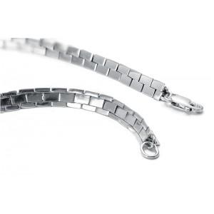Цепь из серебра 925 пробы арт. 83-00-064