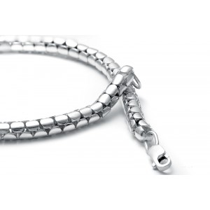 Цепь из серебра 925 пробы арт. 83-00-063