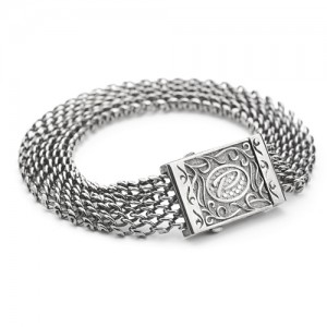 Браслет из серебра 925 пробы арт. 83-00-072