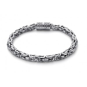 Браслет из серебра 925 пробы арт. 83-00-073