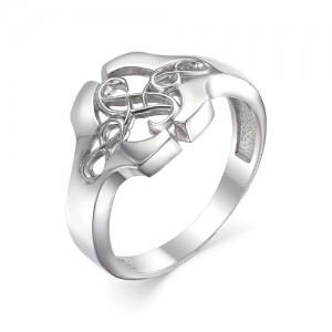 Кольцо мужское из серебра 925 арт. 93-00-068