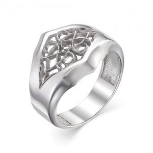 Кольцо мужское из серебра 925 арт. 93-00-071