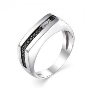 Перстень мужской из серебра 925 арт. 93-02-060