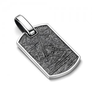 Подвеска из серебра 925 арт. 33-00-М1