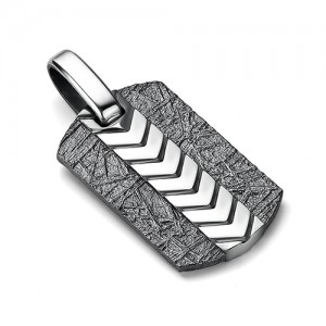 Подвеска из серебра 925 арт. 33-00-М2