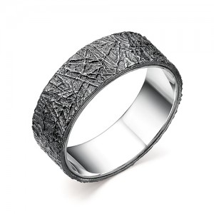 Кольцо из серебра 925 арт. 93-00-М5