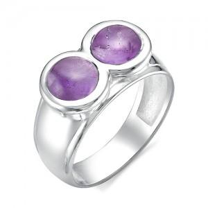 Мужское кольцо из серебра 925 пробы арт. 93-000-031