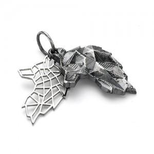 Подвеска из серебра 925 - Собака